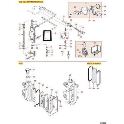 boiler m21junior. Black Bedroom Furniture Sets. Home Design Ideas