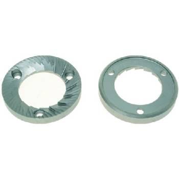 Mahlscheibenpaar Ø 58 mm H 8,5 mm passend für Compak