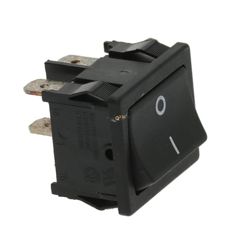Erfreut Zweipoliger Elektrischer Schalter Zeitgenössisch ...