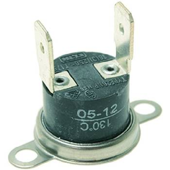 ANLEGE-THERMOSTAT | 130 °C | 16A - 250V | VIBIEMME...