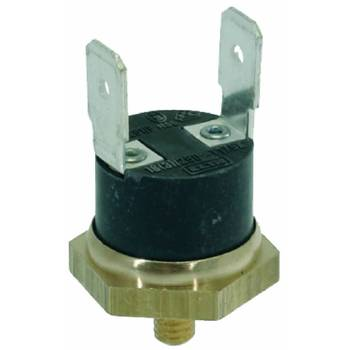 ANLEGE-THERMOSTAT | M4 | 110 °C | 1NC 1-POLIG 16A |...