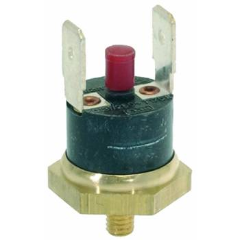 SICHERHEITS-THERMOSTAT | M4 | 165 °C - MIT...