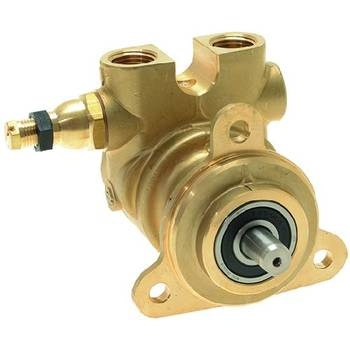 ROTATIONS PUMPE | FLUID-O-TECH - PA204F - MIT...