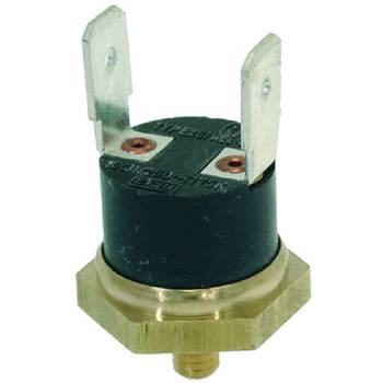 ANLEGE-THERMOSTAT | M4 | 125 °C (DAMPF) | 1NC 1-polig 16A...