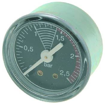 MANOMETER BOILER 0÷2,5 bar ø 41 mm